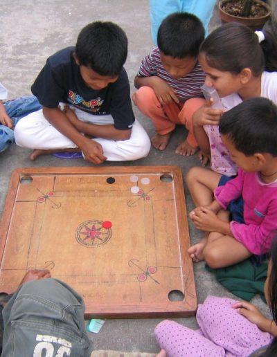 Crem Board Spielen