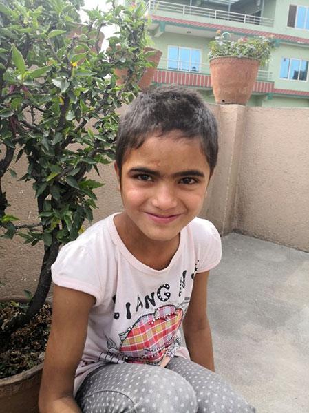 Amrita Rana
