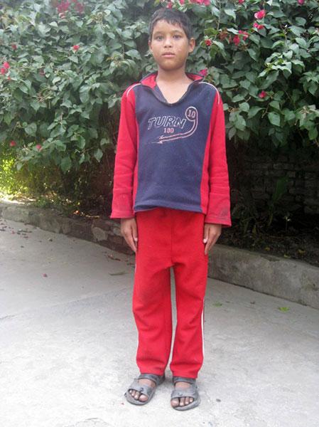 Dhan Bahadur Pariya