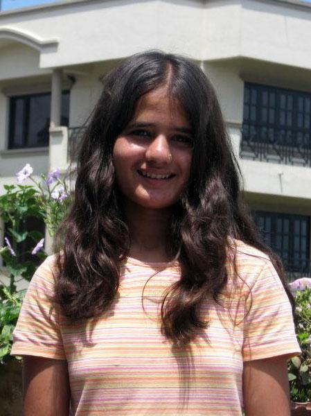 Hira Upadhaya