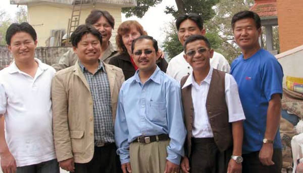 Membership in Nepal