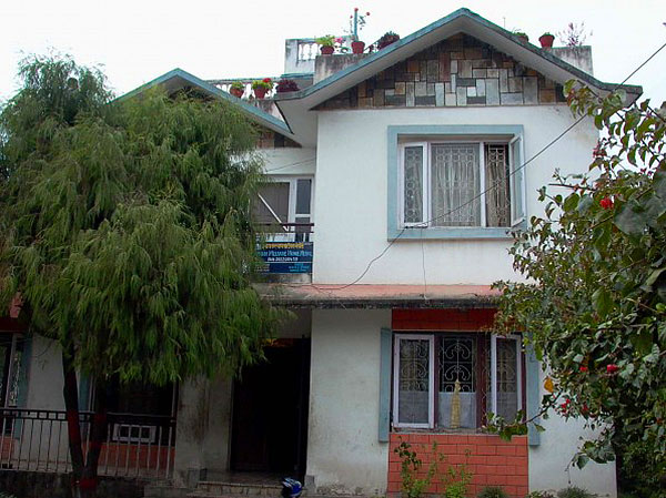 Orphan Welfare Home